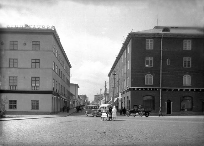 Valokuvaamo Päijänne, Keski-Suomen museo.