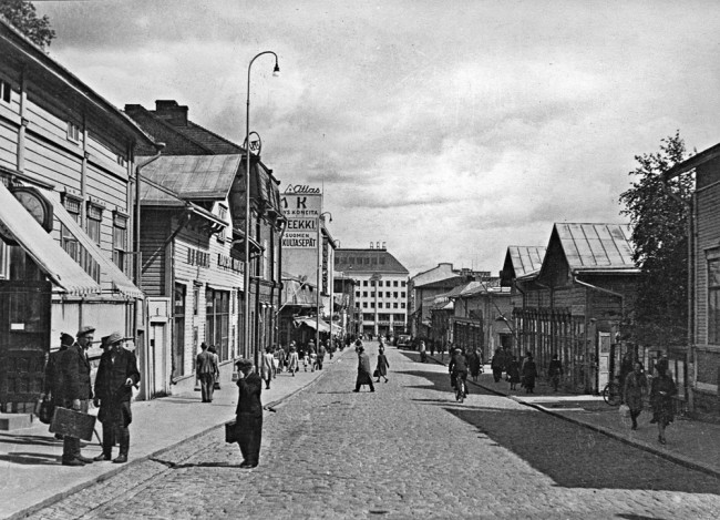 Valokuva Keski-Suomen museo.